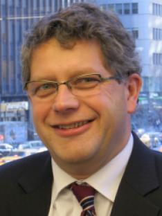 الدكتور بارت فان ارك