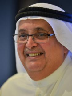 Faisal Hamad Al Ayyar