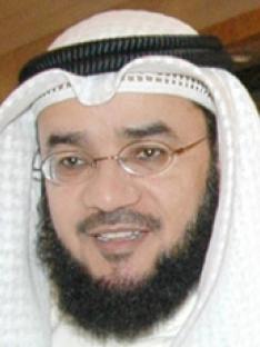 Dr. Abdul Razzaq Al-Shayji