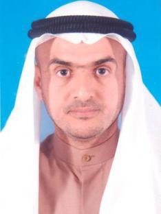 الدكتور سالم فلاح مبارك الحجرف